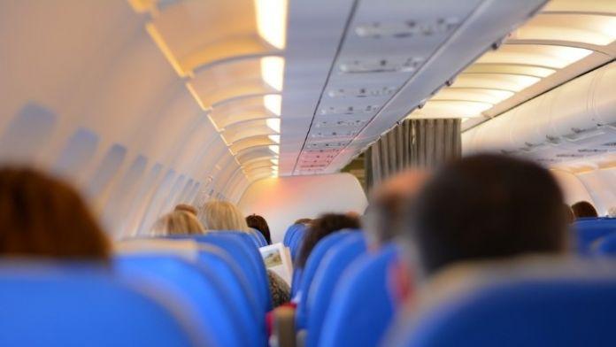 'Uçak Biletini Ücretsiz Yükseltme Tüyoları'