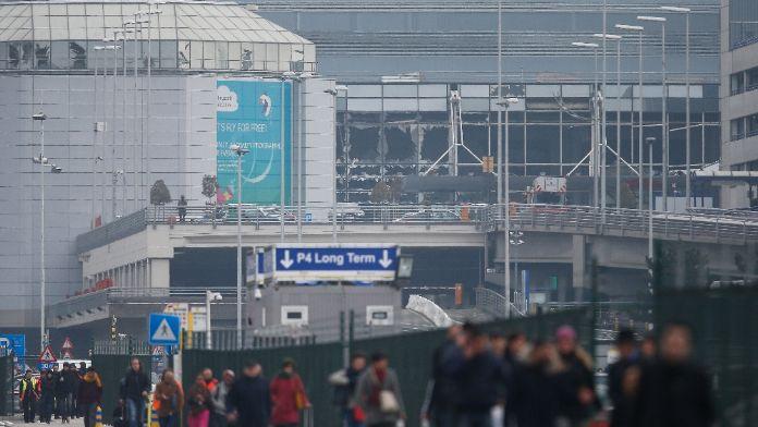 Brüksel'deki saldırılarla ilgili kritik bulgu