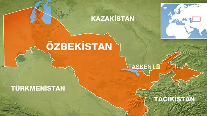 Özbekistan'ın nüfusu 31,5 milyonu aştı