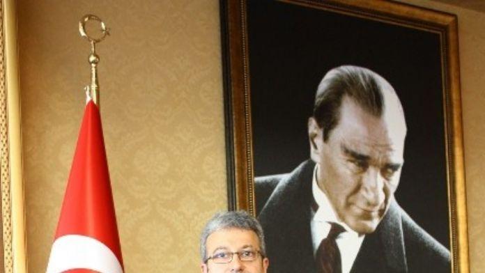 Mersin Barosu Başkanı Antmen: 'Çocuk İstismarlarının Devam Edeceği Endişesindeyiz'