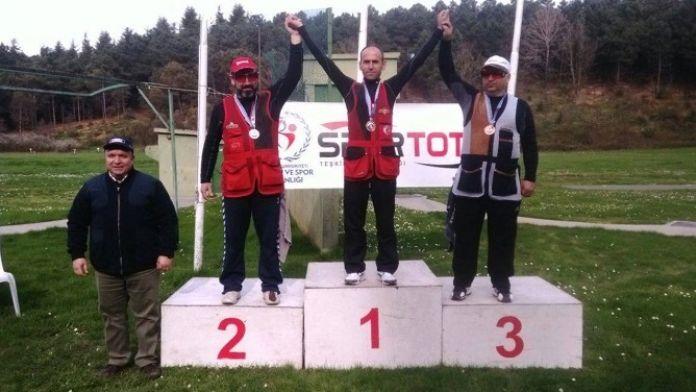 Süleymanpaşalı Sporcu Atıcılıkta Türkiye İkincisi Oldu