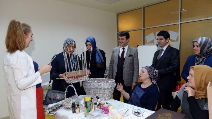 Sosyal Belediyecilikte Osmangazi Farkı