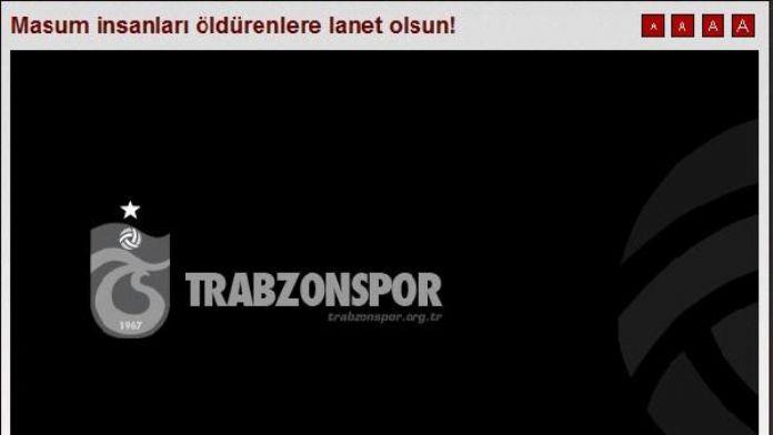 Trabzonspor'dan UEFA'ya sözlü savunma