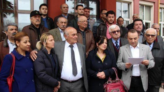 CHP'den, Cumhurbaşkanı ve Başbakan için suç duyurusu