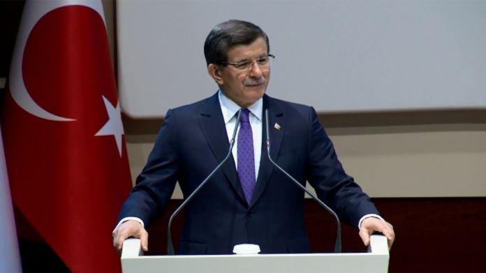CHP-HDP ortaklığını eleştirdi: Yeni anayasa için tarih verdi