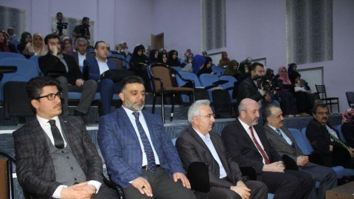 Baro Başkanı Fevzi Konaç: