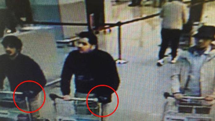Brüksel'i kana bulayan 3. saldırgan yakalandı