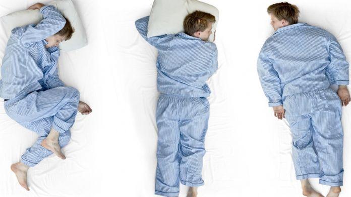 Nasıl Uyuduğunuz Çok Önemli!