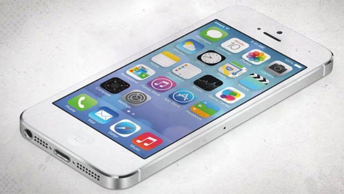 iPhone Kullanıcılarına Şok