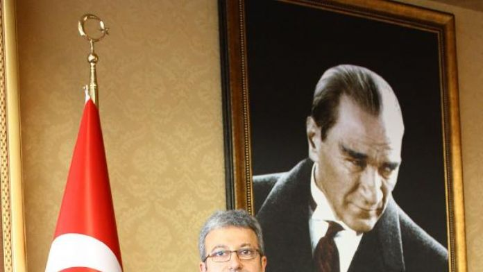 Mersin Baro Başkanı: Karaman olayının takipçisi olacağız