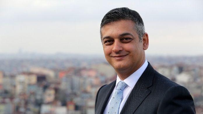 İbrahim Gümüşlü: 'Limitlerin Düşmesi Tüketicinin Yararına Olacak'