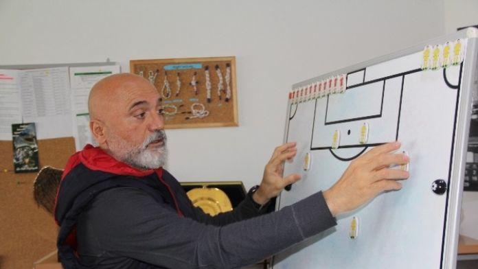 Karaman: 'Terör Saldırıları Yabancı Oyuncuları Olumsuz Etkiliyor'