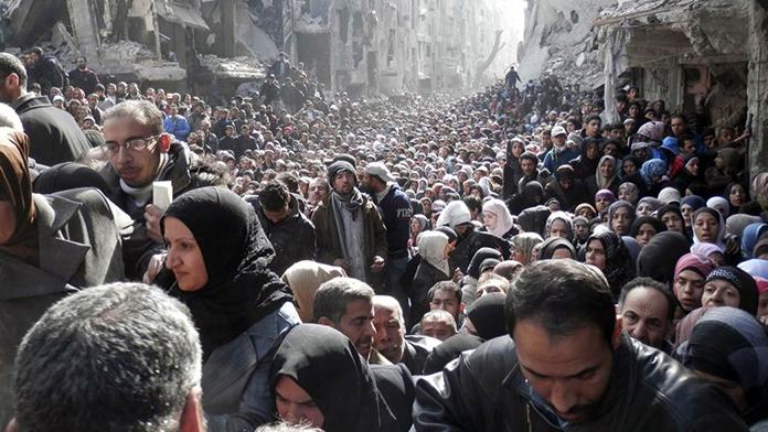 Lübnan'da 23 aydır süren cumhurbaşkanlığı krizi