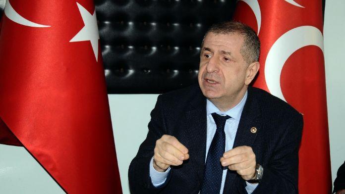 MHP'de sürpriz çıkış: Adaylığını açıkladı