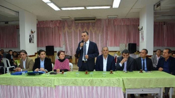 Antalya'nın İlçelerine C Plaka Tahdidi