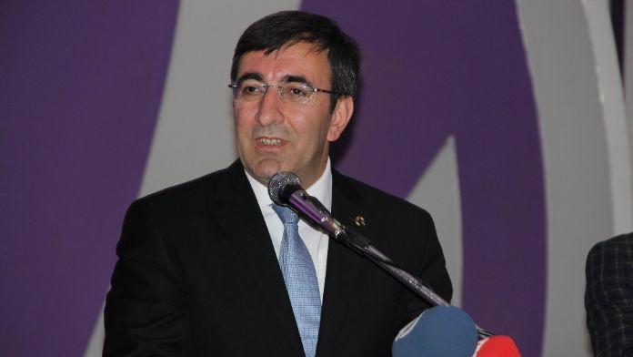 Kalkınma Bakanı 2015 rakamlarını değerlendirdi