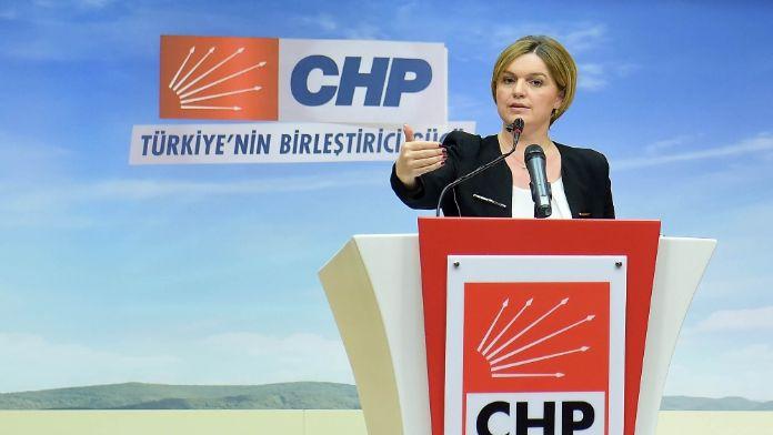 HDP'yi eleştirdi: Meclis'i işaret etti