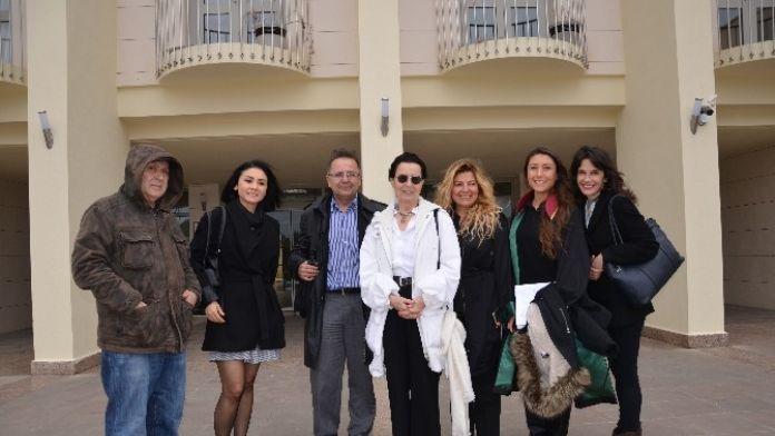 Yeşilçam'ın Efsane Yönetmeni Memduh Ün'ün Vasiyeti Açıldı