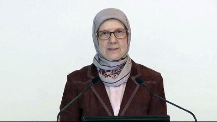 Aile Bakanı Ramazanoğlu: (Karaman açıklaması) Yanlış algılamaları düzeltmek istiyorum