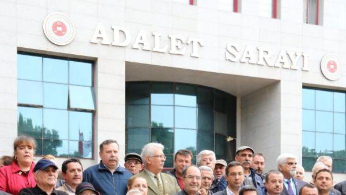 Balıkesir CHP'den 'çözüm süreci' konusunda suç duyurusu