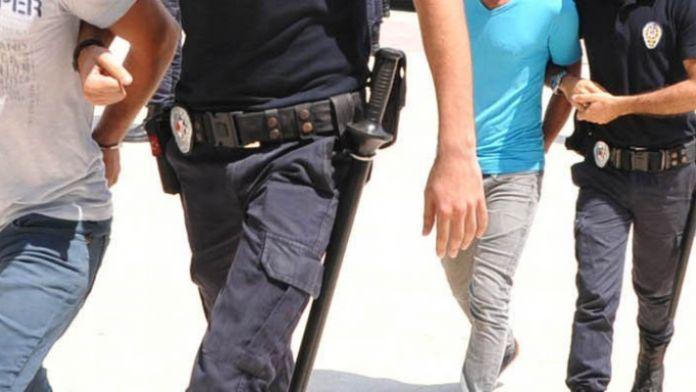 Giresun'da FETÖ operasyonu: 7 gözaltı