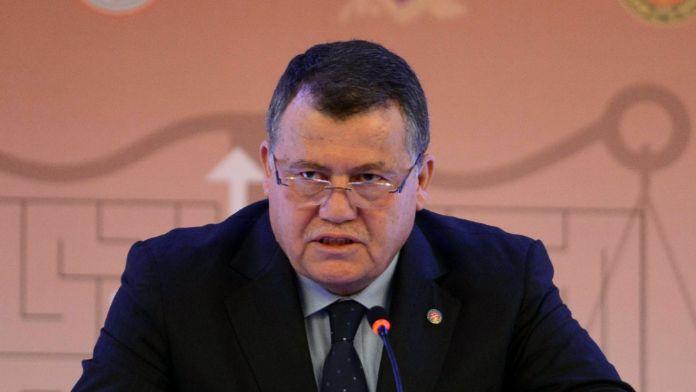 Yargıtay Başkanı Şeyh Edebali'den alıntı yaptı