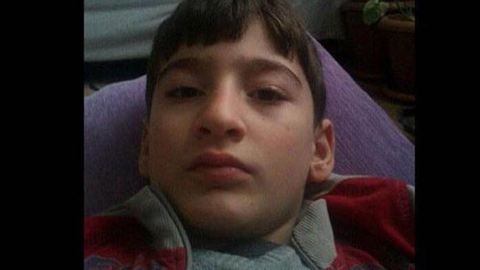 Beratcan Karakütük'ten çok acı haber geldi
