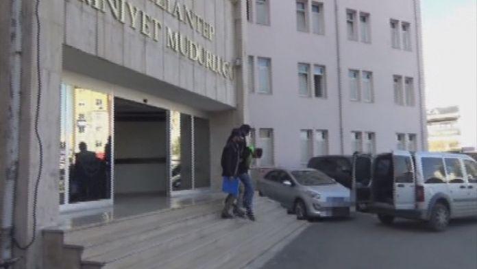 Molotofla polis yaralayan PKK yandaşı tutuklandı