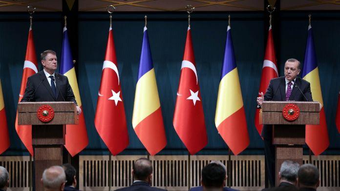 Erdoğan'dan 'dokunulmazlık' açıklaması