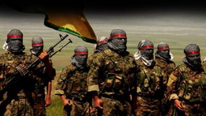 Rus generalden YPG itirafı!