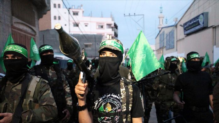 Hamas'ın kurucusu Şeyh Ahmed Yasin'in 12. ölüm yılı