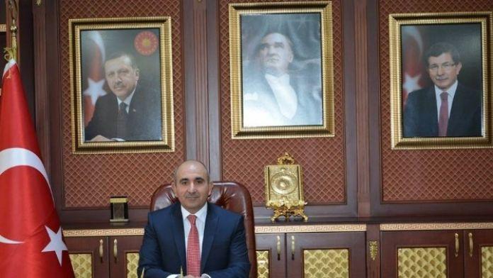 Başbakan Davutoğlu'ndan Kilis'in Nobel Adaylığına Destek
