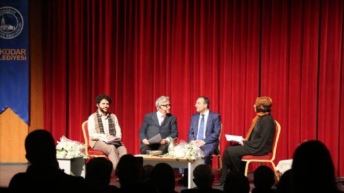 'Edebiyat ve Musikide Söylemenin Halleri' semineri