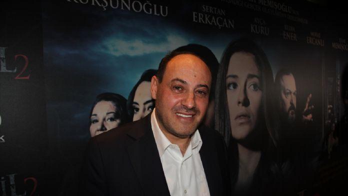 'Azazil 2: Büyü' filminin galası yapıldı