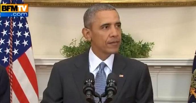 Obama Müslüman Haklarını Korudu