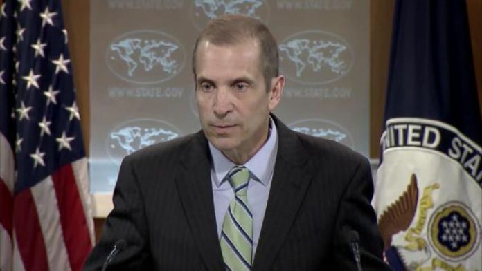 ABD: YPG ile işbirliğimiz sürecek