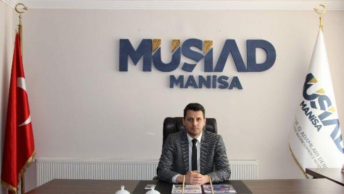 (Özel Haber) MÜSİAD'dan Hükümete Destek