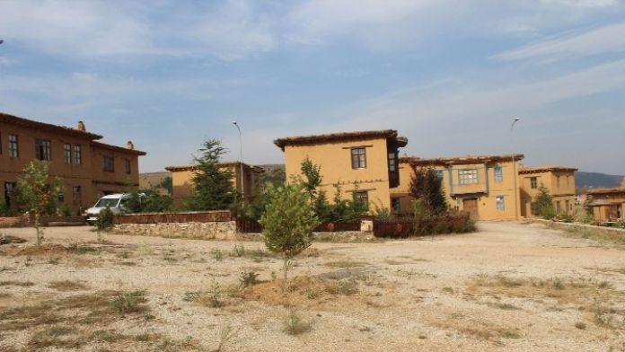 Sonsuz Şükran Köyü, Uluslararası Çalıştaya Ev Sahipliği Yapacak