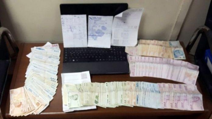 Adana Polisinden Yasa Dışı Bahis Operasyonu