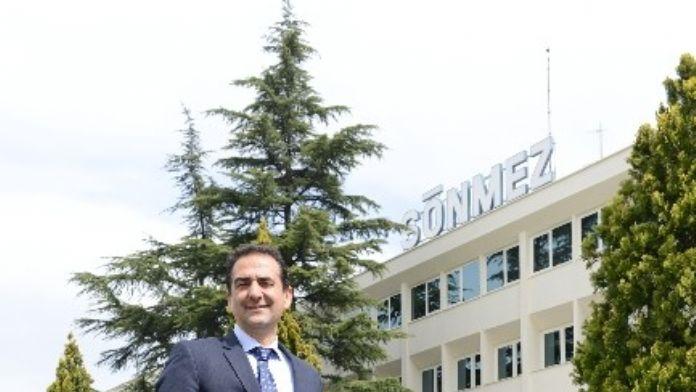 Sönmez Holding'in Ceo'su Kemal Erdoğan: