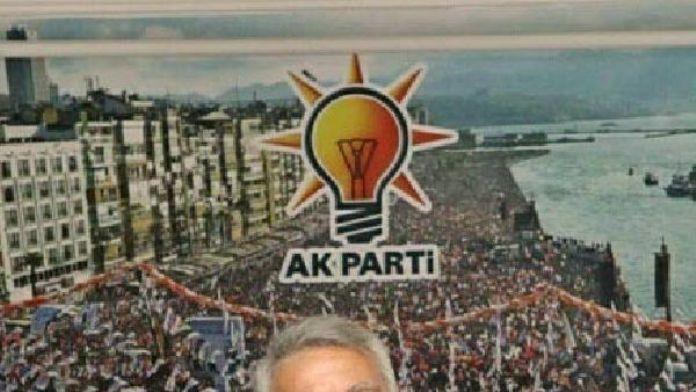 AK Partili Kocabıyık 15 bin lira tazminat ödeyecek