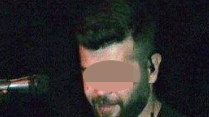 Periscope'den 'Canlı Bombayım' Dedi Gözaltına Alındı