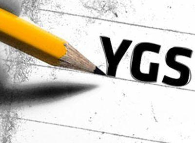 Ygs'den Şok Karar