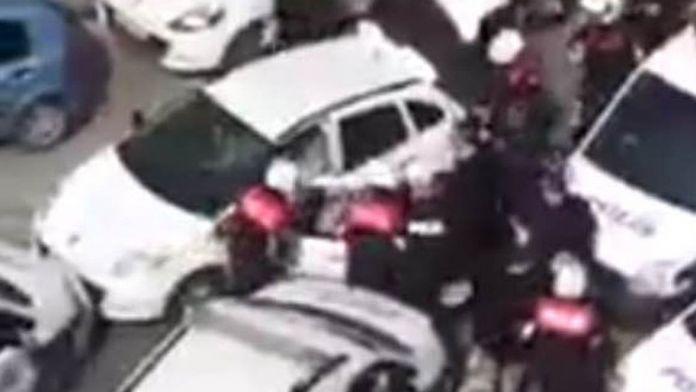 İstanbul'da şüpheli araç paniği !