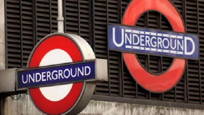 Londra metrosu çalışanları greve gitti
