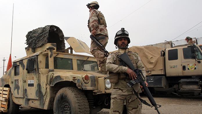 Irak'tan flaş operasyon açıklaması
