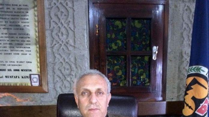 Bitlis Vakıflar Bölge Müdürlüğü'nün Çalışmaları