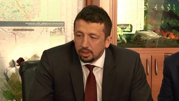 Hidayet Türkoğlu'ndan 'yüklü maaş' iddialarına cevap