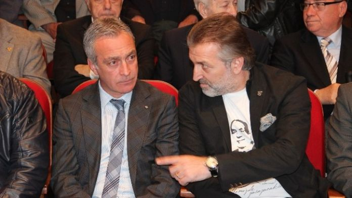 Önder Özen'den Gazetecilere Şok Tehdit