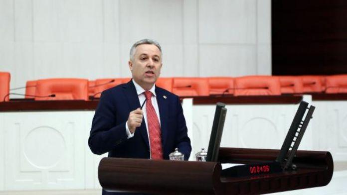 CHP'li Arık: Hakkımdaki fezleke hasta şikayetinden